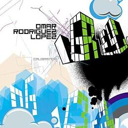 Omar Rodriguez-lopez CD Calibration