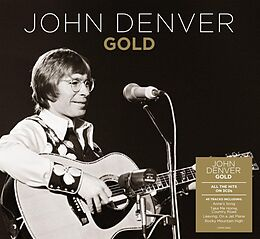 John Denver CD Gold