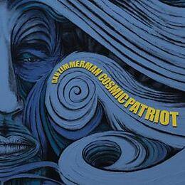 Dan Zimmerman CD Cosmic Patriot