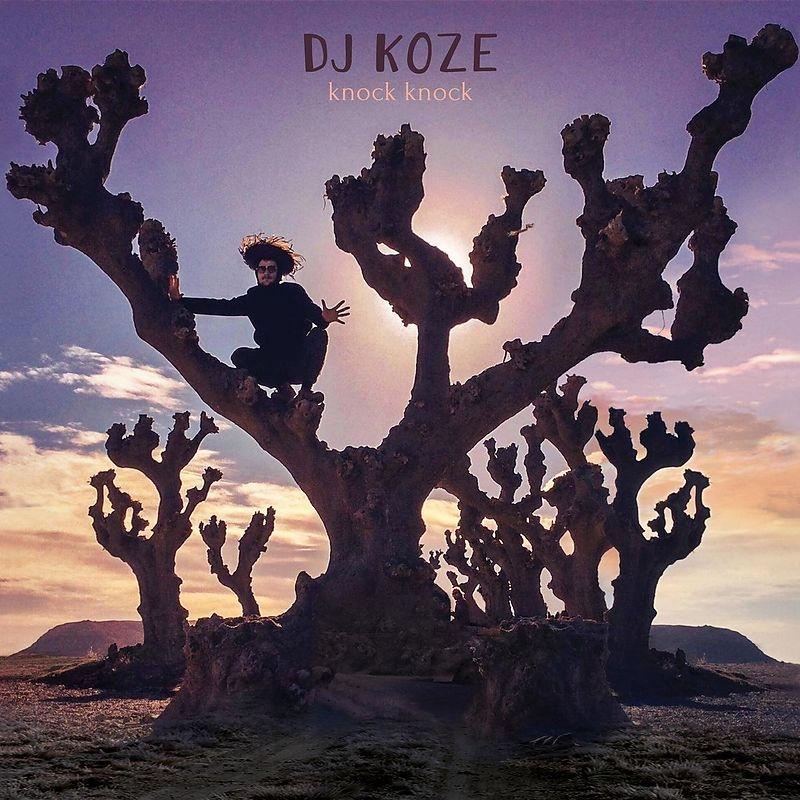Resultado de imagen de dj koze knock knock
