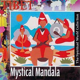 Tibet - Mystical Mandala