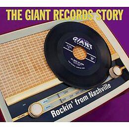 Giant Records Rockin' R&B