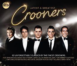 Crooners-Latest & Greatest