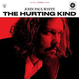 John Paul White CD The Hurting Kind