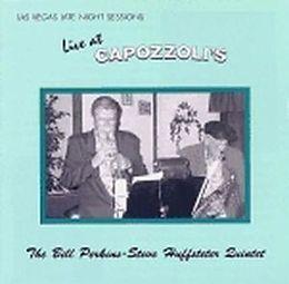 Live At Capozzoli'S-Las Vegas