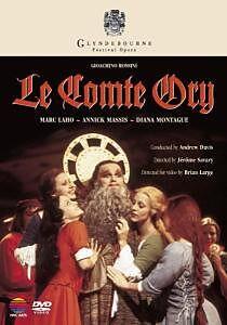 Le Comte Ory (GA) [Version allemande]