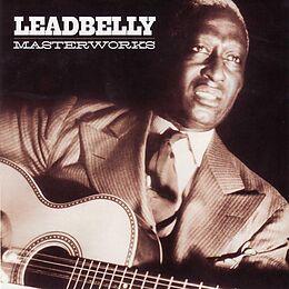 Leadbelly CD Masterworks-18tr-