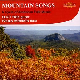 Mountain Songs-A Cycle Of American Folk Music