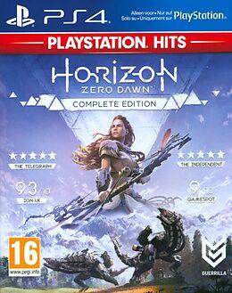 PlayStation Hits: Horizon Zero Dawn [PS4] (D/F/I) als PlayStation 4-Spiel