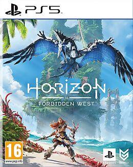 Horizon Forbidden West [PS5] (D/F/I) als PlayStation 5-Spiel
