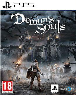 Demons Souls [PS5] (D/F/I) als PlayStation 5-Spiel