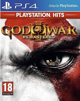 PlayStation Hits: God of War 3 Remastered [PS4] (F) comme un jeu PlayStation 4