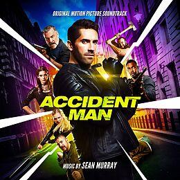Sean Murray CD Accident Man