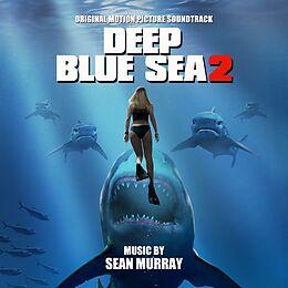 Sean Murray CD Deep Blue Sea 2 (ost)