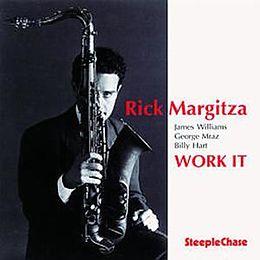 Work It (J.Williams/G.Mraz/B.Hart)