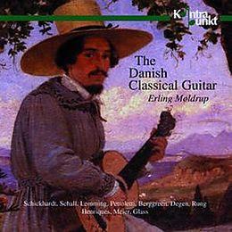 Danish Classical Guitar