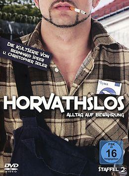 Horvathslos-Staffel 2 [Version allemande]
