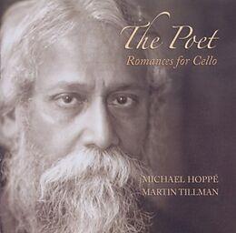 The Poet-Romances For Cello