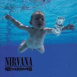 Nirvana Vinyl Nevermind
