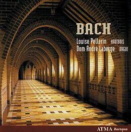 Werke Fuer Oboe & Orgel : Kantate Bwv12,