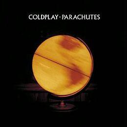 Coldplay CD Parachutes