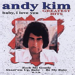 Baby,I Love You - Greatest Hit