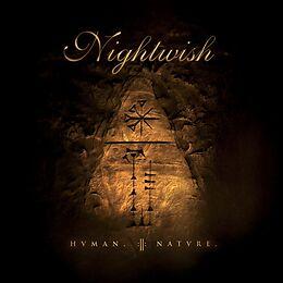 Nightwish Vinyl Human.:II:Nature.