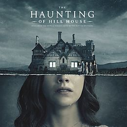 Newton Brothers,The Vinyl The Haunting Of Hill House (O.S.T.)