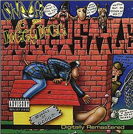 Snoop Doggy Dogg Vinyl Doggystyle (Explicit Version)