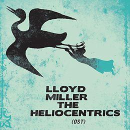 Miller,Lloyd/Heliocentrics,The Vinyl (Ost)