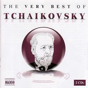 Very Best Of Tschaikovsky