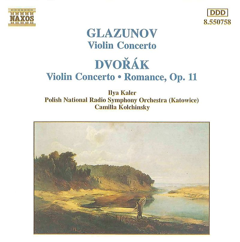 Violinkonzerte/Romanze