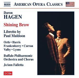 Shining Brow (oper)