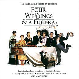 Four Weddings..