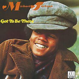 Michael Jackson Greatest Hits History Volume I - Michael