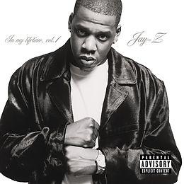 Jay-z CD In My Lifetime Vol.1 (explicit Version)
