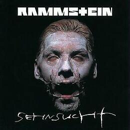 Rammstein CD Sehnsucht
