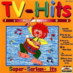 TV-Hits für Kids