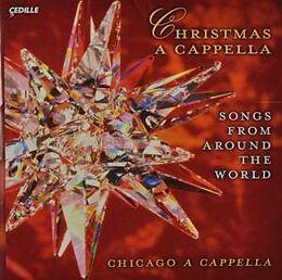 Christmas A Capella