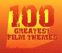 OST CD 100 Greatest Film Themes