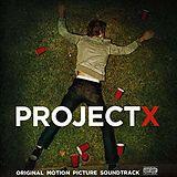 Project X-Original Soundtrack-LP
