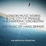 The Music Of Hans Zimmer - The Definite