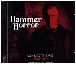 Hammer Horror-Classic Themes-1958-1974