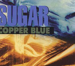 Sugar CD + DVD Video Copper Blue (Deluxe Edition)
