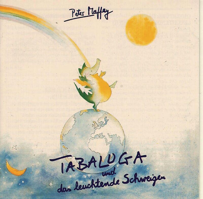 Tabaluga Und Das Leuchtende Sc