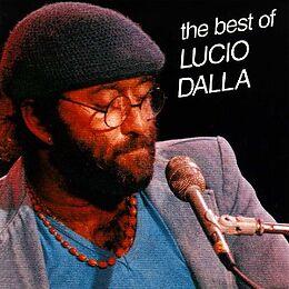 Lucio Dalla CD Best Of Lucio Dalla