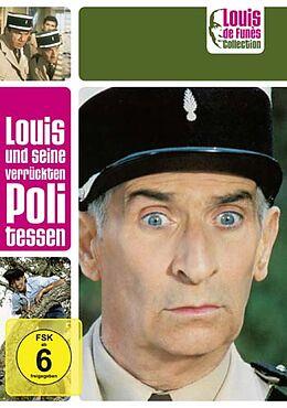 Louis und seine verrückten Politessen [Version allemande]