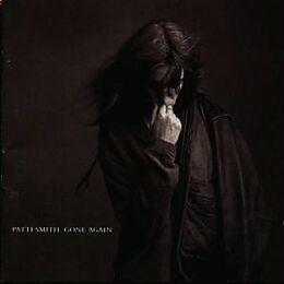 Patti Smith CD Gone Again
