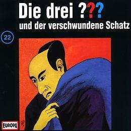 022/und Der Verschwundene Schatz