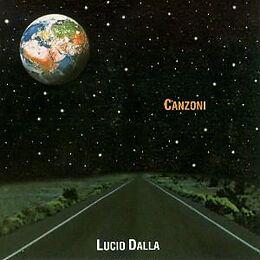 Lucio Dalla CD Canzoni